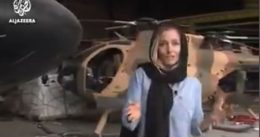 Taliban Fighters Are Angry And Feel Betrayed By US Troops For Breaking Helicopters And Equipment [VIDEO]