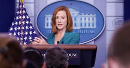 Psaki Won't Discuss Leaked Biden Call With Ghani That Revealed He Knew Afghan Army Was Collapsing [VIDEO]
