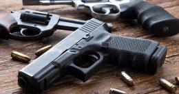 Texas Enacts New Public Carry Gun Law