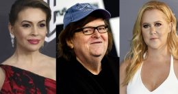 Hollywood Celebrities Freak over 'Texas Taliban' Abortion Law: 'Force Vasectomies on Men'