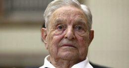 Soros Bankrolling Group Behind Harassment of Kyrsten Sinema