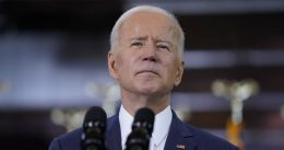 Liar In Chief: Biden Claims He Visited Pittsburgh Synagogue That Was Attacked; Synagogue Says That's False