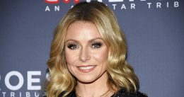 'If It Was A Filter': Kelly Ripa Hits Back After Being Accused Of Editing Beach Photo To Look 'Younger'