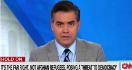 'American Taliban': CNN's Jim Acosta compares Tucker Carlson, GOP lawmakers to terrorist group