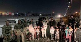 Biden Blocks Private Afghanistan Rescue Efforts