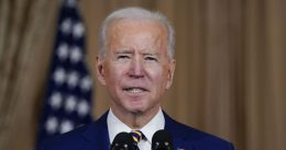 College Football Fans Chant 'F**k Joe Biden' At Multiple Different Games