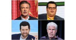"""Hollywood Celebrities: """"Vote Newsom Or Die"""""""