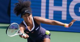 Naomi Osaka Will 'Take a Break for a While' After Upset Defeat at U.S. Open