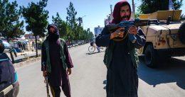 Biden Admin Praises 'Businesslike And Professional' Taliban On Week Of 9/11 Anniversary [VIDEO]