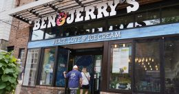 Arizona Goes After Ben and Jerry's Over Their Anti Semitic Actions On Israel