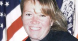 Husband of lone female NYPD officer killed on 9/11 rips hypocritical 'defund the police' Dems