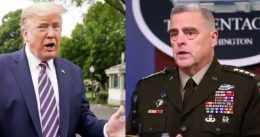 Insurrection! Rand Paul On Gen. Mark Milley Colluding With China: 'He should be court martialed if true'