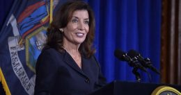 New York Gov. Kathy Hochul calls for Facebook to crack down on abortion-related 'misinformation'