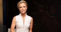 'Absolutely No Way That's Her Real Bottom': Megyn Kelly Says Madonna Appeared At VMAs With 'Fake' A** [VIDEO]