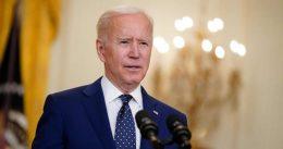 Democrat Senator Deals Death Blow To Biden's $3.5 Trillion Agenda: 'Definition Of Fiscal Insanity'