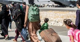 CDC Says Afghans Arriving in U.S. Infected with Measles, Malaria, Tuberculosis