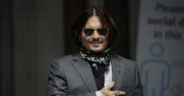 Johnny Depp Shreds Cancel Culture That's Polluting The Air: I Can Promise, Not One Of You Is Safe