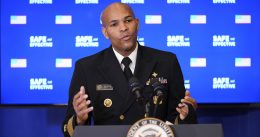Trump's Surgeon General Says He Can't Refinance Home Because Biden Admin Was 'Unwilling' to Verify Employment