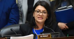 Democratic Rep. Ted Deutch Rejects Rep. Rashida Tlaib's Characterization Of Israel As An Apartheid State