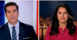 Tulsi Gabbard Says Biden 'Needs To Apologize' For Throwing Border Agents Under The Bus [VIDEO]