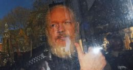 The CIA's Secret War Plans Against WikiLeaks: Kidnapping, Assassination and a London Shoot-Out
