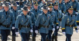 Massachusetts Police Union Says 'Dozens' Of Troopers Have Quit Over Vaccine Mandate