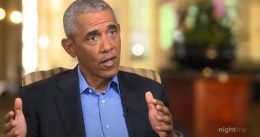 ABC Edits Out Obama Calling Biden's 'Open Borders' Unsustainable