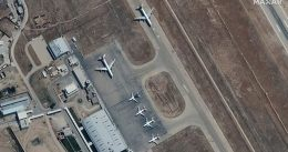 SIX PLANES in Northern Afghanistan NOW HELD HOSTAGE BY TALIBAN [VIDEO]