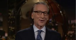 Bill Maher: 'How Are We Going to Build Back Better if We Have No Workers and No Supplies?'