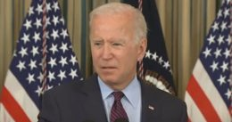 Biden On Disgusting Harassment of Sinema and Manchin: 'Part of the Process'