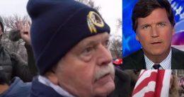 """Liz Cheney Ought to be Ashamed"": Tucker Carlson Interviews Jan. 6 Victim Of FBI Raid And Imprisonment [VIDEO]"