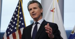 Newsom, Who May Have Helped His Own Mother Commit Assisted Suicide, Streamlines Process For Californians