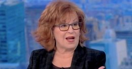 Joy Behar Says Black People Shouldn't Be Scared Of COVID Vaccine Anymore Because White People Were The 'Experiment'