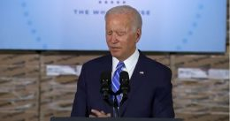 'Holy Crap' - Biden Absolutely ROASTED After Verbal Disaster: 'What's this old man talking about?' [VIDEO]