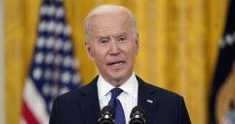 Joe Biden Brags About Getting Americans Fired in Rambling Mess of a Speech