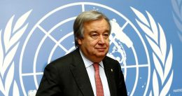 'No, You f**king Idiot... They Just Laugh In Your Face': UN Chief Complains To Taliban About Treatment Of Women