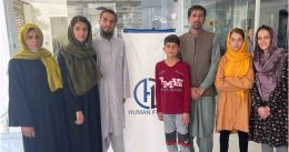 U.S. Vets Smuggle Afghan Interpreter Who Helped Save Joe Biden Out Of Afghanistan