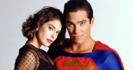 Superman Dean Cain says bisexual Man of Steel isn't 'bold or brave'