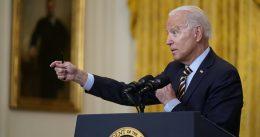 A Global Biden Success! : 'F**k Joe Biden' Goes International [VIDEO]