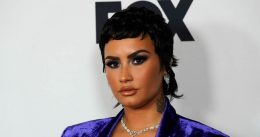 'Derogatory': Demi Lovato Says People Shouldn't Refer to ETs as 'Aliens' in Latest Gripe