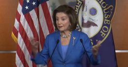 """I Think You All Could Do a Better Job of Selling"" Biden's $3.5 Trillion Spending Bill – Pelosi Blames Media For Not ""Selling"" Biden's Agenda (VIDEO)"
