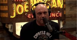 Joe Rogan DESTROYS CNN's Sanjay Gupta Over COVID Propaganda [VIDEO]