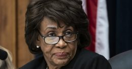 'No signs of account compromise' for Rep. Waters, says Twitter: 'Don't worry Maxine. Brandon will fix it. Let's Go Brandon'!