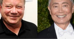 George Takei Crosses the Line with Spiteful Response to Shatner's Spaceflight, So Captain Kirk Shows Him Why He's the Boss