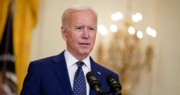 Democrats Reportedly Drop Free College Tuition From Biden's Spending Bill