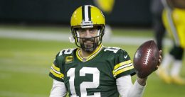 'I'm Not A Part Of This Woke, Cancel Culture': Aaron Rodgers Speaks After Legendary Trash Talk Moment