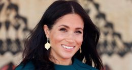 'Paid Leave Should Be a National Right' Megan Markle Says in Letter to Nancy Pelosi, Chuck Schumer